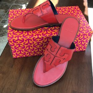 Tory Burch Sandals Size 8
